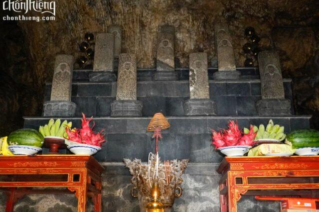 Chùa Hang Yên Mô Ninh Bình (5)