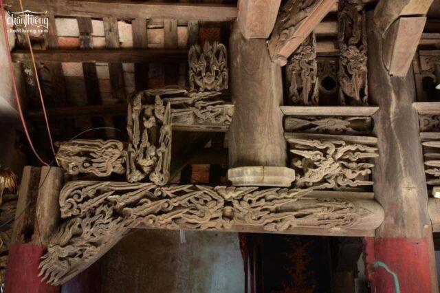 Chùa Linh Quang (Chùa Quần Chử - Trực Ninh, Nam Định)224660185_1147204615802009_479446447599168704_n