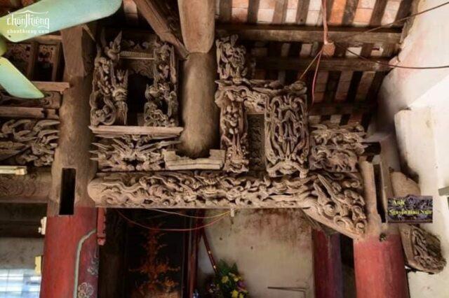 Chùa Linh Quang (Chùa Quần Chử - Trực Ninh, Nam Định)224670341_1147204495802021_6206186293676111406_n