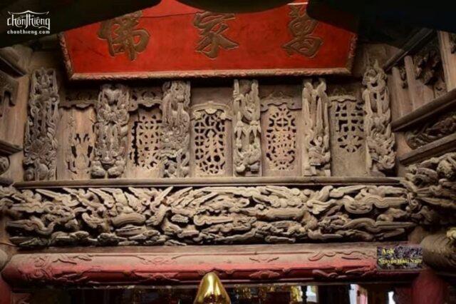 Chùa Linh Quang (Chùa Quần Chử - Trực Ninh, Nam Định)225217196_1147204335802037_4765833068275702245_n