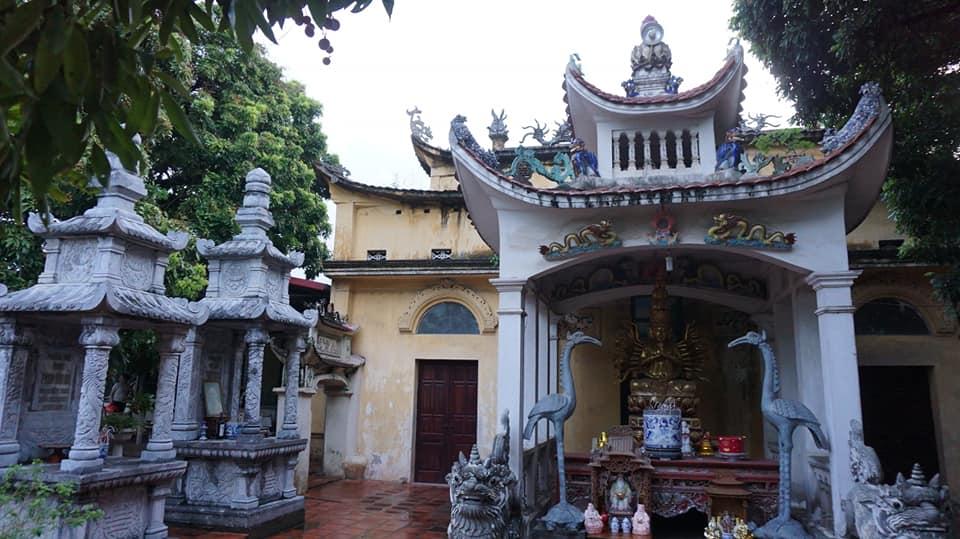 Đền Hoàng (Từ Liêm, Hà Nội)