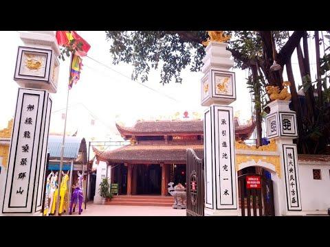 Đền Lâm Thao (1)