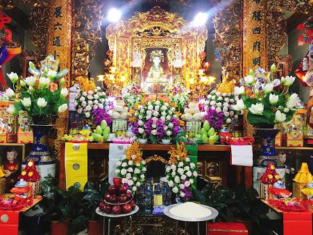 Đền Lâm Thao (2)