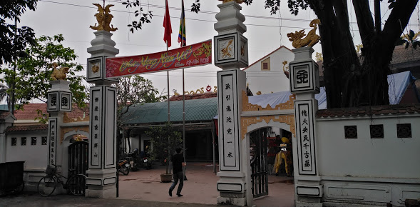 Đền Lâm Thao (4)