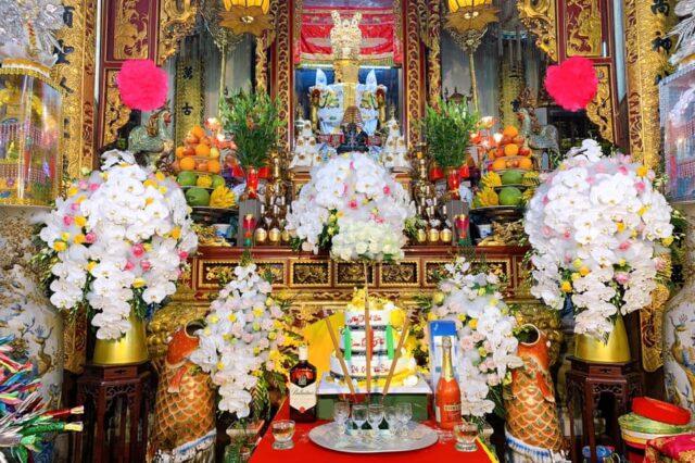 Đền Lảnh Giang (Duy Tiên, Hà Nam) (1)