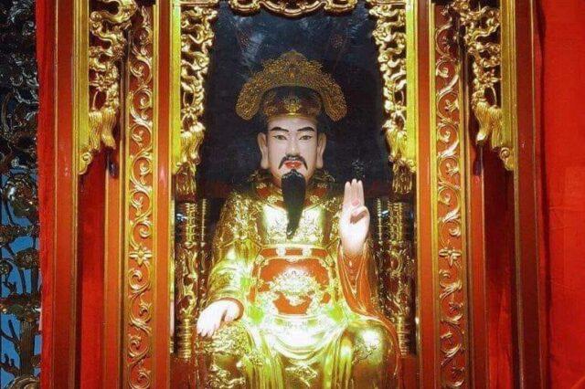 Đền Lảnh Giang (Duy Tiên, Hà Nam) (2)