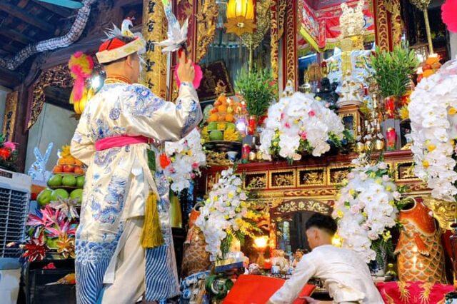 Đền Lảnh Giang (Duy Tiên, Hà Nam) (4)
