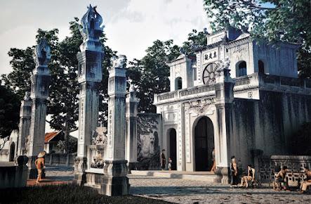 Đền Quán Thánh Hà Nội (6)