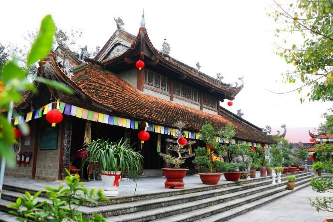 Đền Tam Giang (Việt Trì, Phú Thọ)