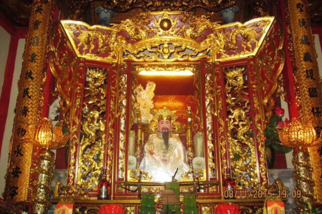 Đền Xích Đằng (Hưng Yên) (4)