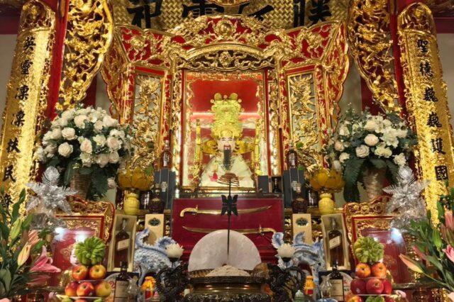 Đền Xích Đằng (Hưng Yên) (7)