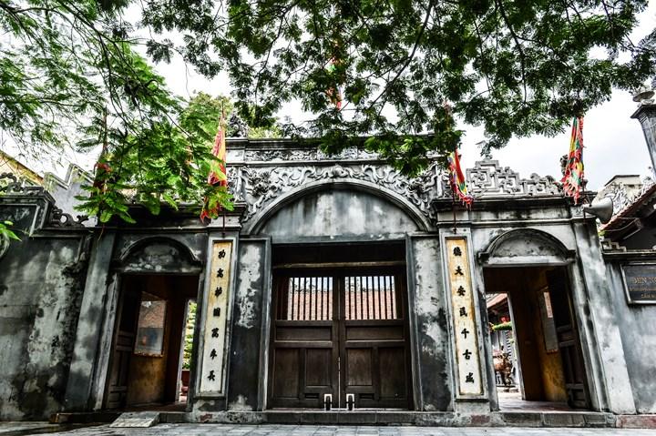 Đền Nghè (Lê Chân, Hải Phòng)