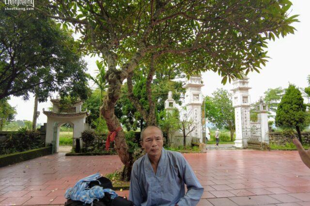 Đền thờ Thái phó Lê Niệm (Yên Mô, Ninh Bình)0009