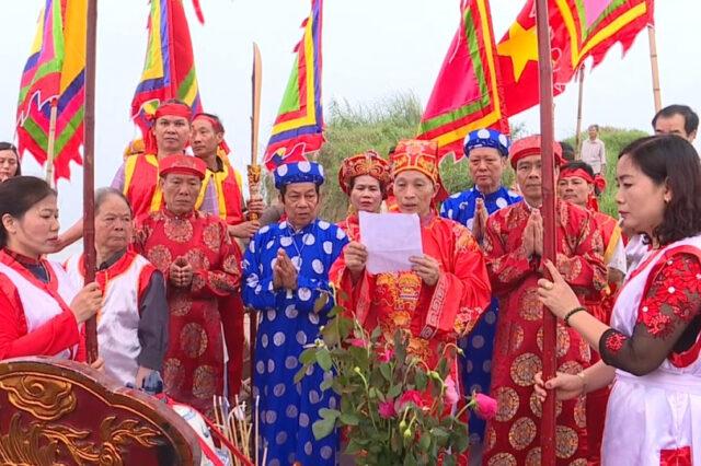 Hội Đền Tam Giang (4)