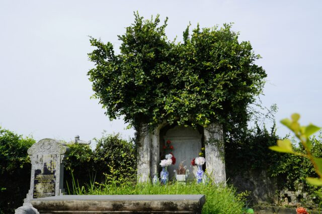 Khu lăng mộ Nhất giáp Tam nguyên Vũ Phạm Hàm_DSC3231
