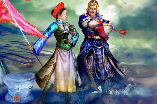 Ngoc Han Cong Chua (1)