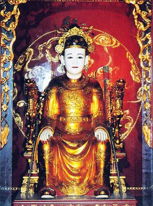 Nữ tướng Lê Chân (5)