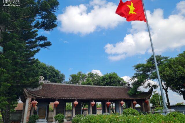 Văn Miếu Mao Điền (Cẩm Giàng, Hải Dương)0003