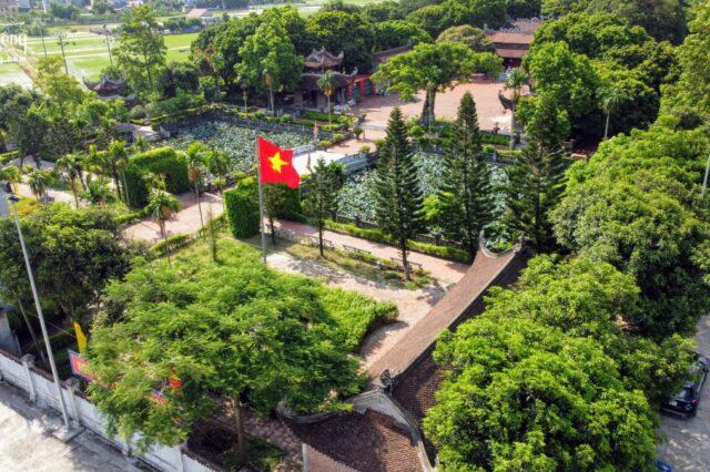 Văn Miếu Mao Điền (Cẩm Giàng, Hải Dương)0005