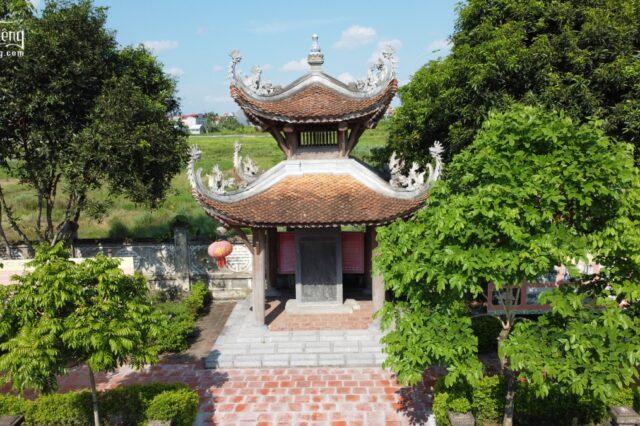 Văn Miếu Mao Điền (Cẩm Giàng, Hải Dương)0007