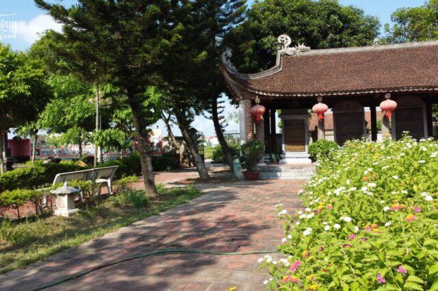 Văn Miếu Mao Điền (Cẩm Giàng, Hải Dương)0009