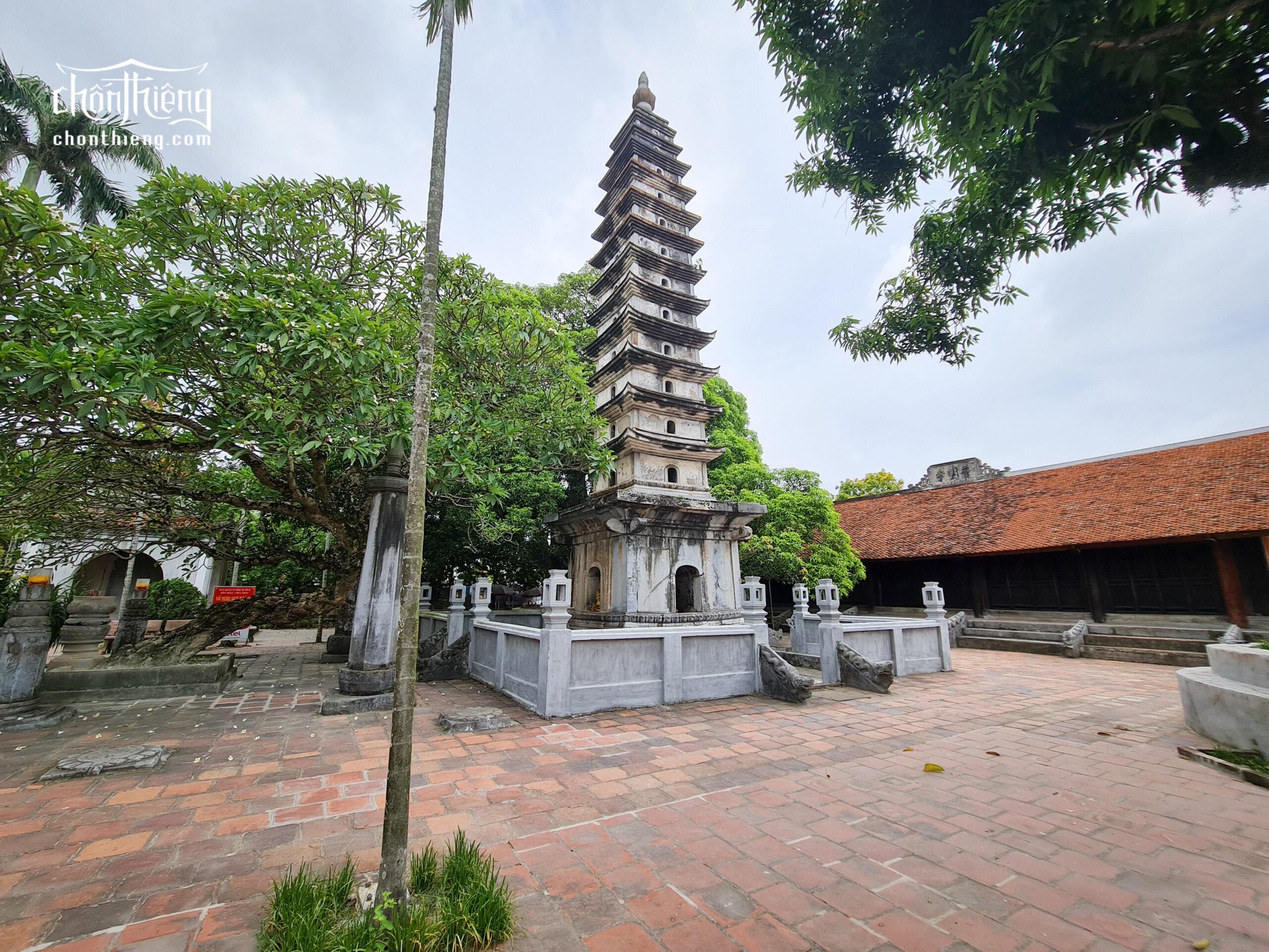 Chùa Phổ Minh (Nam Định)