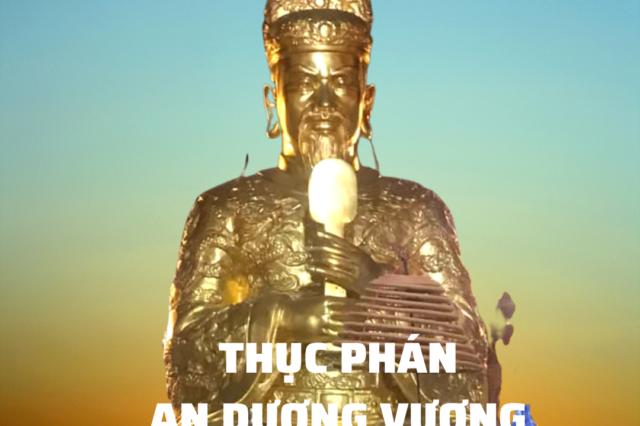 Thục Phán An Dương Vương